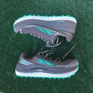Zero Drop Womens Running Shoe
